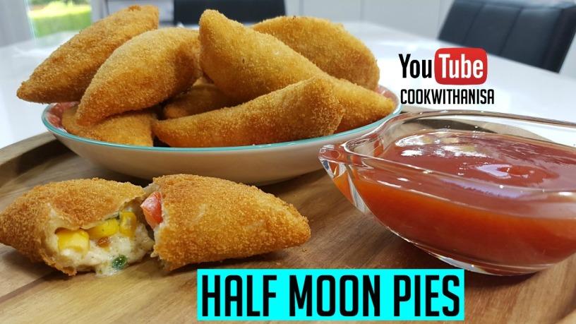 Half moon recipe ramadan recipes cook with anisa half moon recipe ramadan recipes forumfinder Images