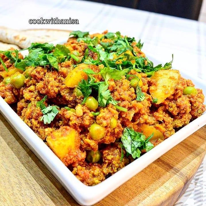 Kheema Recipe